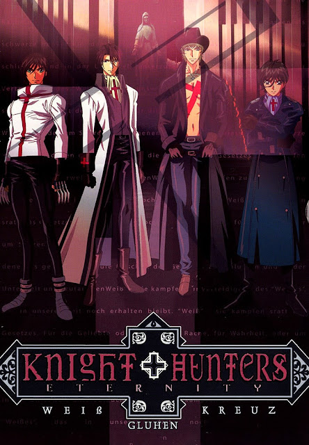 Knight Hunters Eternity
