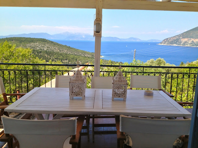 The Cottage, Kefalonia