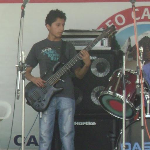Andy Quito Photo 5