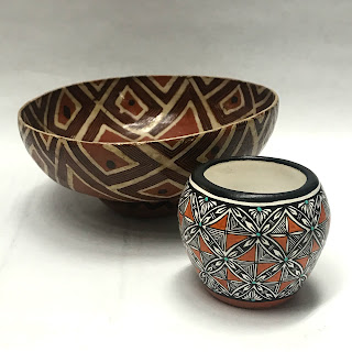 Tribal Ceramics