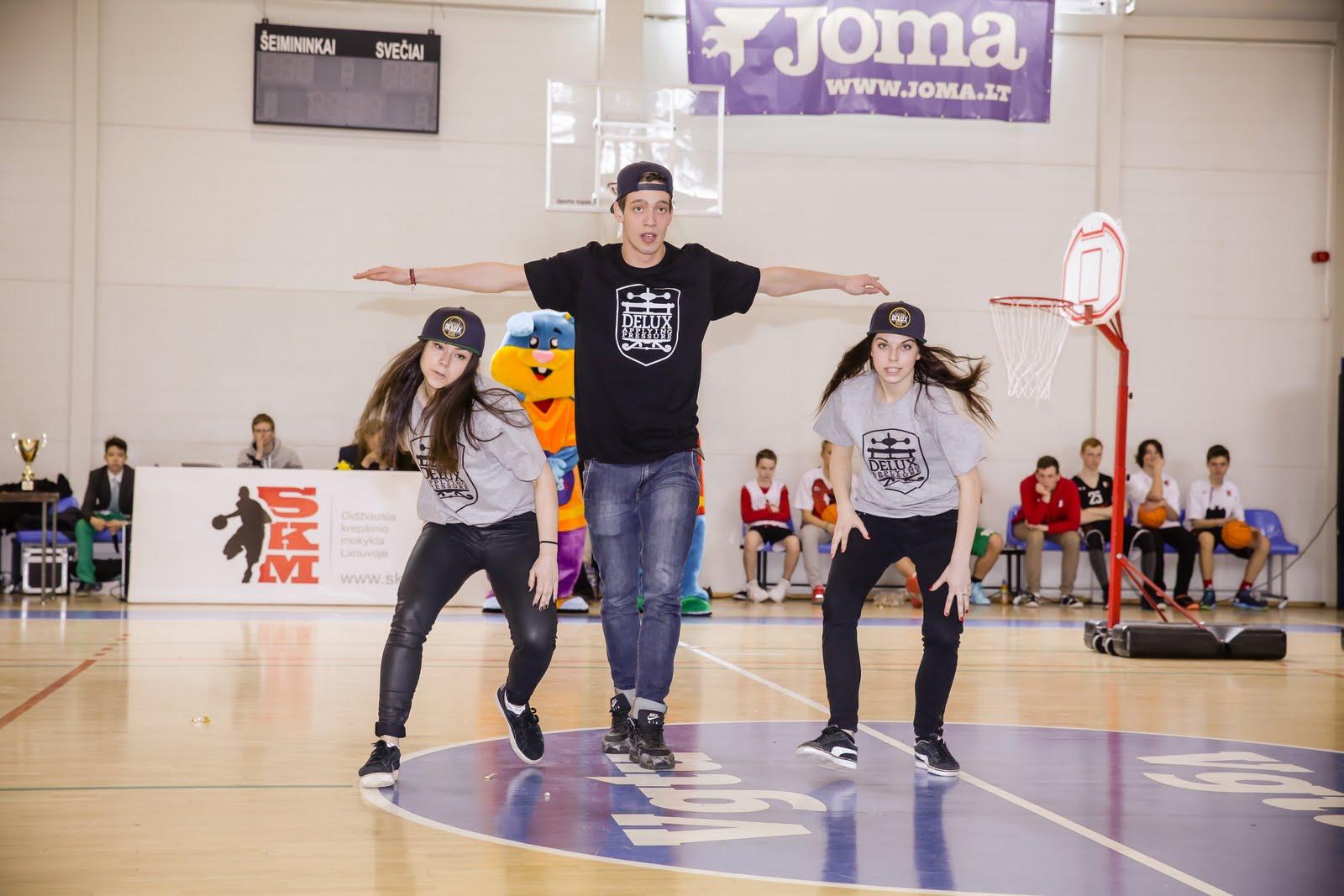 Sandra, Max ir Austė atidaro krepšinio varžybas! - BP9B9642.JPG