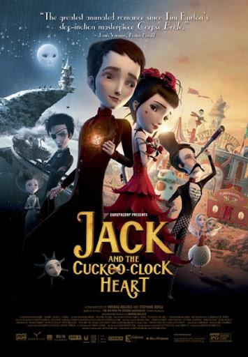 Jack e a Mecânica do Coração - HD 720p