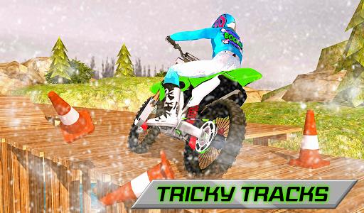 Bike Stunt Racing - Offroad Tricks Master 2018 apkdebit screenshots 10