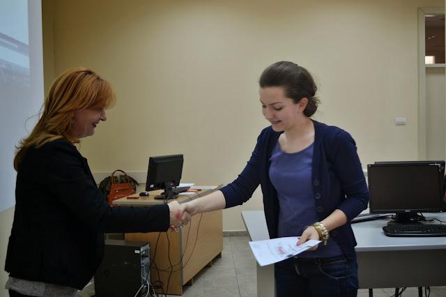 Srednjoškolci na blok nastavi iz Računovodstva, Srednja ekonomska škola Valjevo - DSC_8484.JPG