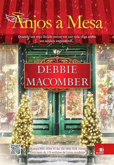 Debbie Macomber No Bake Fruit Cake
