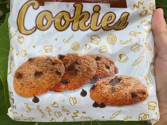 3 Qualities Of ChocoVron Big Oven Chocolate Chip Cookies That We Love [Review]