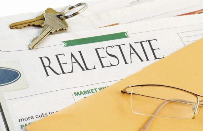 Find A Real Estate Agent To Sell My Home