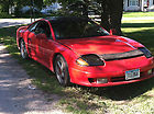1993 Dodge Stealth R/T Turbo Hatchback 2-Door 3.0L  **NON-RUNNING**