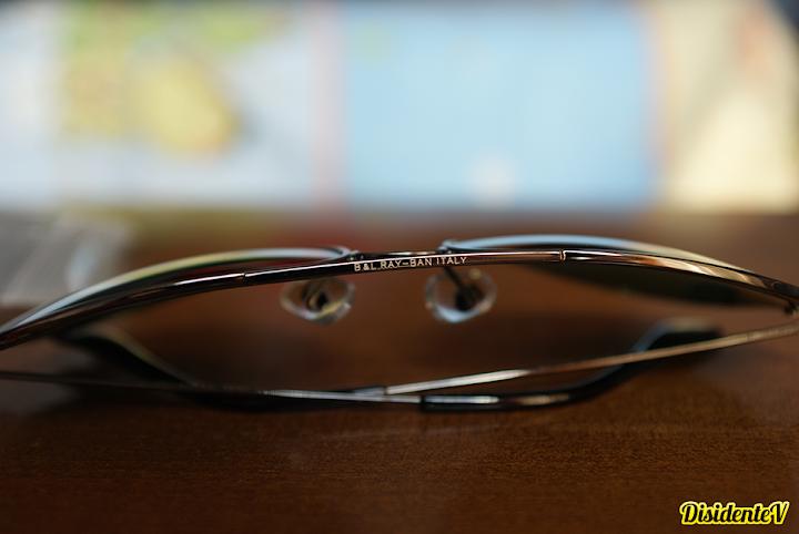[VENDO] Oakley HOLBROOK y FROGSKINS polarizadas, Ray-Ban AVIATOR y WAYFARER. Máxima calidad.