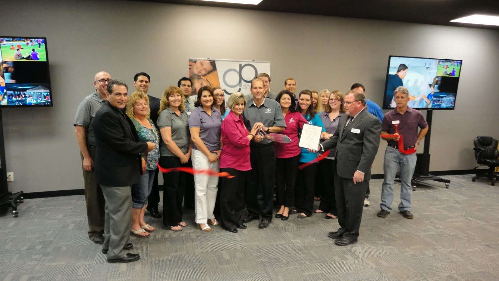 GAP Ministries celebrates the opening of their 25,000 square foot offices and warehouse to Stand in the Gap for hurting children and families.  GAP serves Southern Arizona through 13 residential group homes for children, by providing backpacks to Title 1 elementary schools, and basic needs partnerships with other local nonprofits.