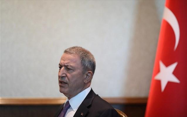 Ακάρ: Δεν θέλει «μπλέξιμο» ΕΕ και ΗΠΑ και ΝΑΤΟ στα ελληνοτουρκικά