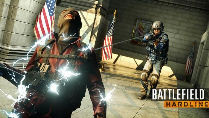 Battlefield Hardline Crack Download Free Download PC Game