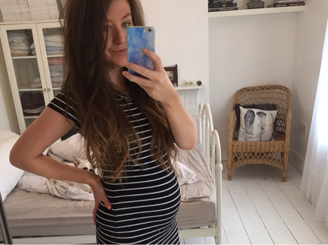 Highs and Lows of Pregnancy so far…