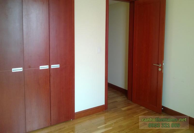 căn hộ tại The manor 2 - Nguyễn Hữu Cảnh bình thạnh tp HCM