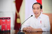 Perpanjangan PPKM, Presiden Jokowi Akan Kucurkan 6 Jenis Bansos Plus Insentif Rp.1,2 Juta