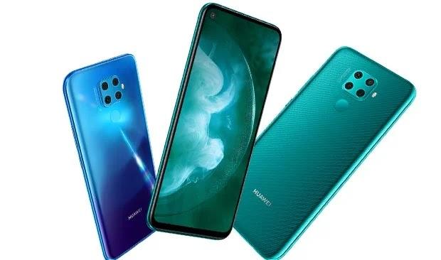 Huawei Nova 5z Harga