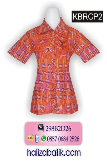 gambar baju batik, belanja online, baju wanita terbaru,