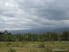 Mt Kenya...somewhere.