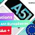 promotions Samsung Galaxy A51 Européenne