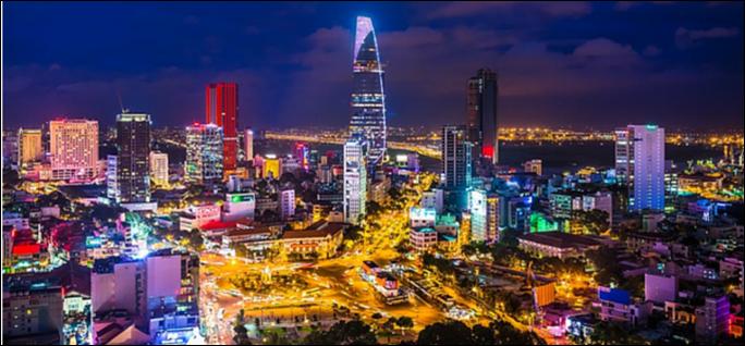 Tập chí khởi nghiệp: Thành phố Hồ Chí Minh, môi trường khởi nghiệp năng động