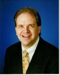 Kevin Hogan Portrait