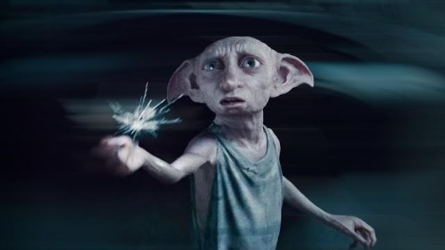 HB Games: Quiz você realmente conhece Dobby ?
