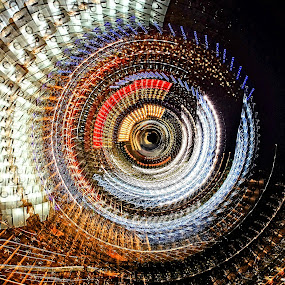Swirl n Twirl  by Richard Ho - Abstract Patterns ( pwc79, circle, circles challenge )