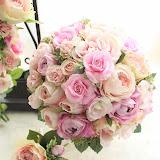 K) Bouquet