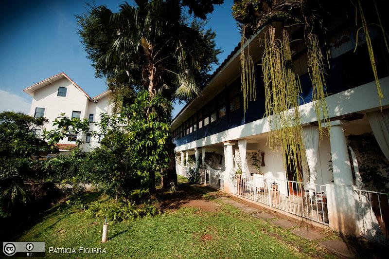 Foto de casamento 0088 de Lana e Erico. Marcações: 20/11/2010, Casamento Lana e Erico, Hotel, Rio de Janeiro, Santa Teresa Hotel.