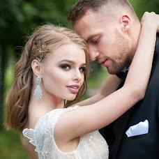 Wedding photographer Anastasiya Kotyagina (Sciurus). Photo of 15.02.2018