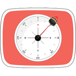 Qibla Compass: Islamic Qibla Direction Finder