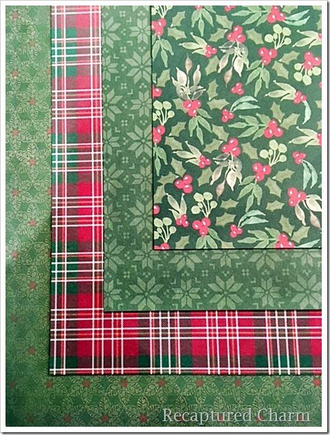 paper christmas tree4