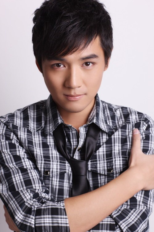 Huo Zhengyan China Actor