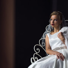 Wedding photographer Artem Chesnokov (Chesnokov). Photo of 13.09.2016