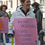 Sit-in per una legge anti-omofobia - 14032009 05.jpg