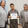 Las Torres celebró título de Copa de Campeones con alcalde sampedrino