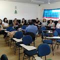 Presencial Pedagogia 2012