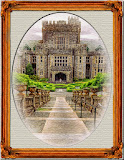 """Welcome to My Castle"" by Ardythe Wendt -- 3d Place Digital General A"