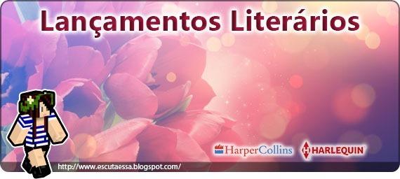 Lançamentos Literários - Harlequin 2016-07