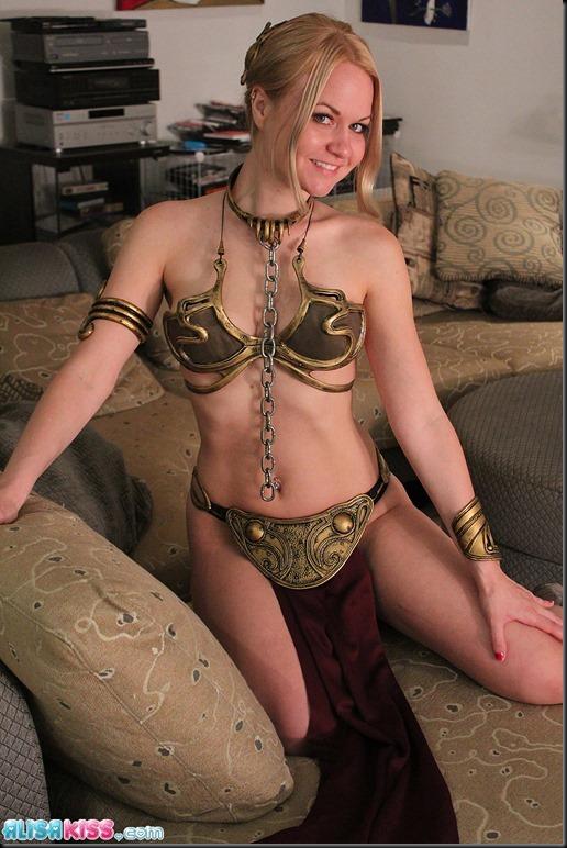 Alisa Kiss - Slave Leia_622921-0004