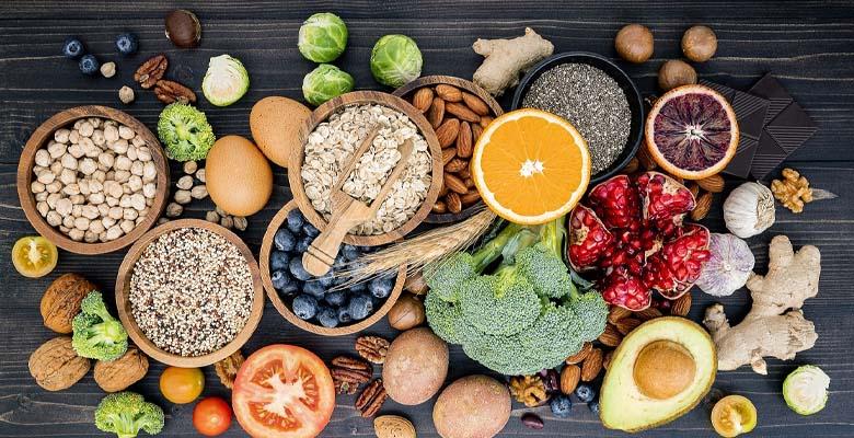lifli gıdalar tüketikn