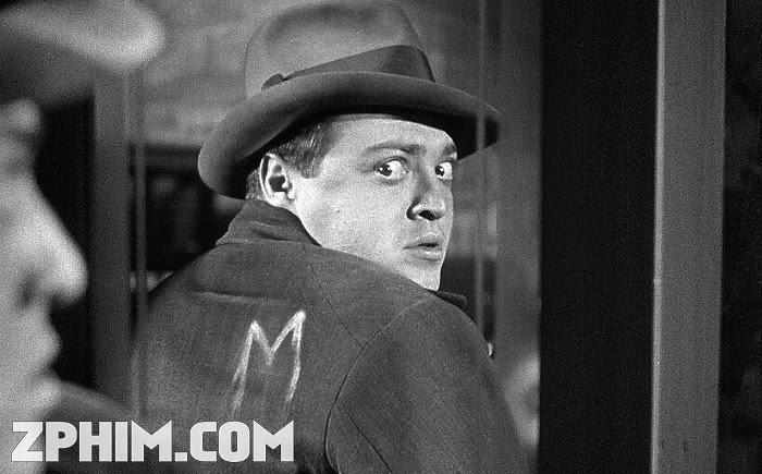 Ảnh trong phim Chữ M Bí Ẩn - M 1
