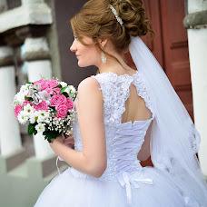 Wedding photographer Sveta Timofeeva (id35219918). Photo of 14.09.2016