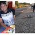 Motorista bêbado atropela a mata três pessoas da mesma família no Maranhão