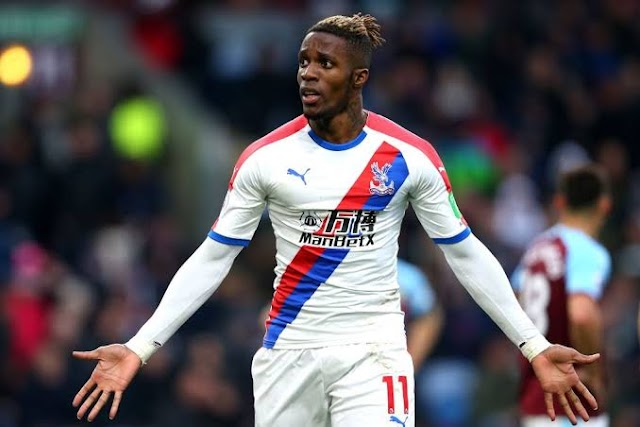 Unai Emery pleads with Arsenal board to splash money on Zaha