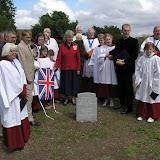 2012 07 01 Jubilee Marking Stone Unveiling