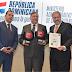 Peralta destaca certificación Ministerio Administrativo de mejor lugar trabajar en  Caribe