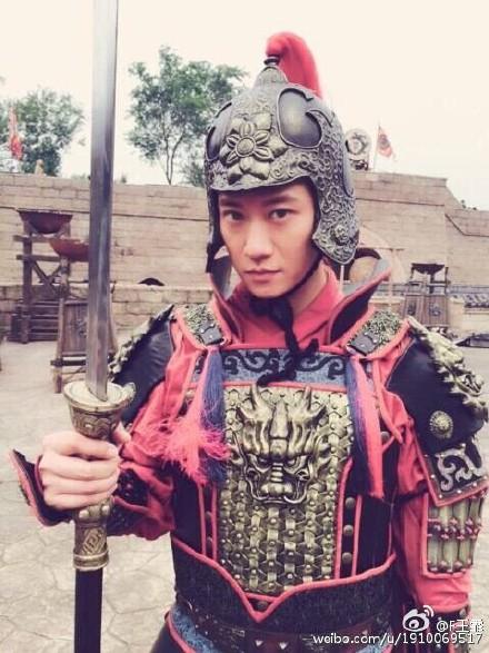 Wang Fei China Actor