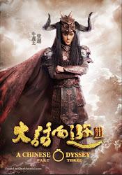 A Chinese Odyssey- Part Three - Đại Thoại Tây Du 3