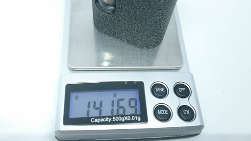 DSC 4398 thumb%255B3%255D - 【MOD】Kangertech「TOGO Mini」(カンガーテック・トーゴーミニ)スターターキットレビュー。オールインワンタイプBOXMOD。【ベプログ/VAPE/電子タバコ】